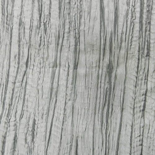 abażur szary tkanina